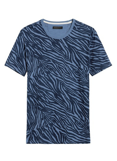 Banana Republic Tişört Mavi